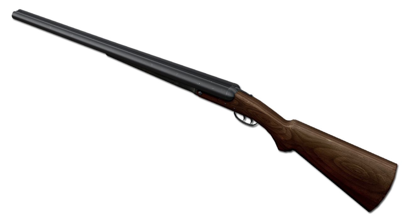 Скачать Doublebarrel_shotgun бесплатно