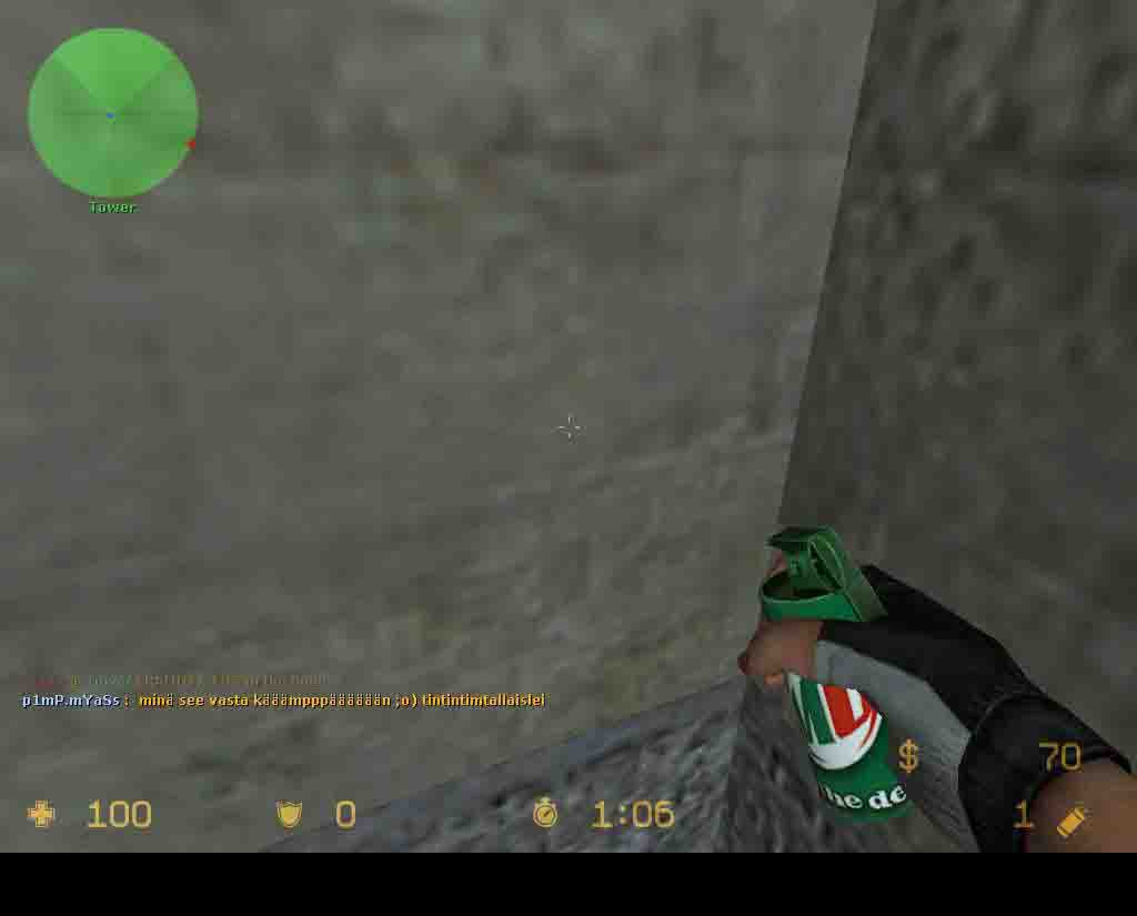 Скачать Mountain Dew Flashbang для css бесплатно
