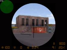 Скачать A Pro Sniper Scope Beta для CS 1.6 бесплатно
