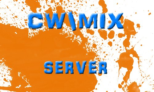 Скачать CW/MIX Server -> {CSS:v.34} бесплатно
