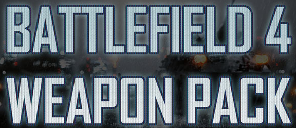 Скачать Battlefield 4 Weapon Pack for CS:S бесплатно