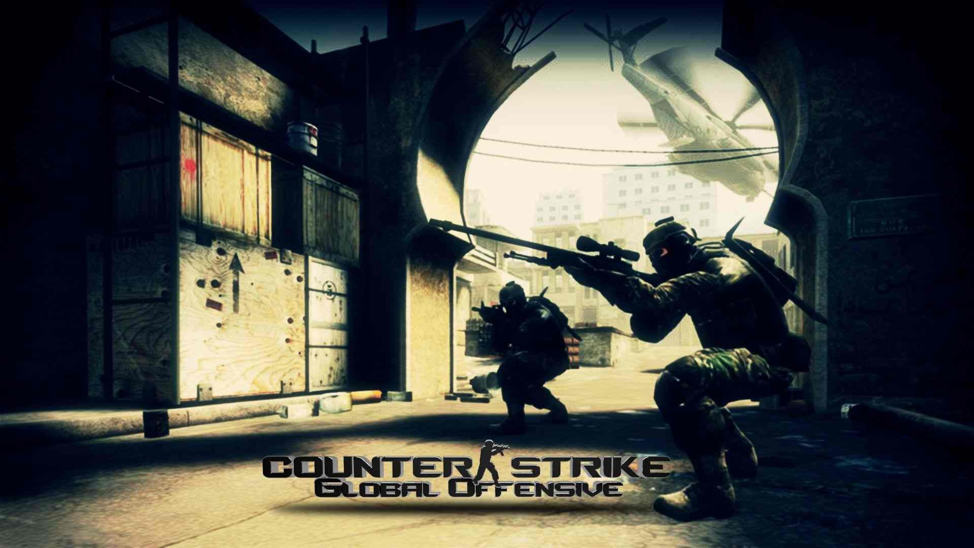 ������� � �������, Counter-Strike: Global Offensive